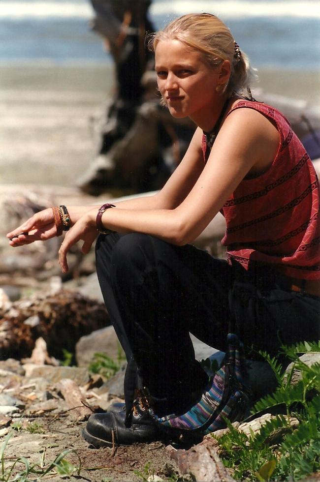 Portrait From Photo Original Teen 16